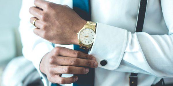 Zegarek w dobrym stylu