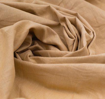 Naturalne tkaniny